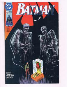 Batman # 456 NM 1st Print DC Comic Book Batgirl Catwoman Robin Joker Penguin J18