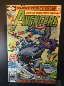 The Avengers #190 (1979)