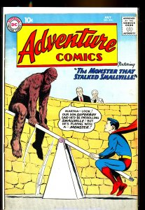 Adventure Comics #274