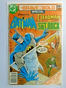 DC Special Series #8 4.0 VG (1978)
