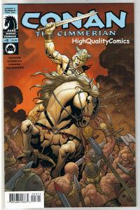 CONAN the CIMMERIAN #3, NM, Richard Corben, Frank Cho, 2008, more in our store