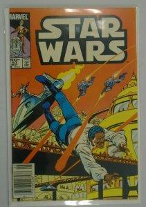 Star Wars #83 - 8.0 VF - 1984