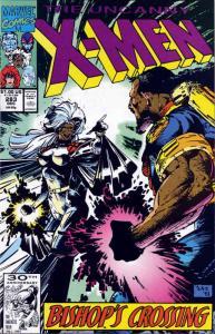 Uncanny X-Men, The #283 VF/NM; Marvel | save on shipping - details inside