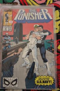 The Punisher  27 FN