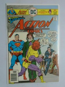 DC Superman Action Comics # 460 7.0 (1976)