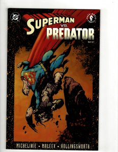 Superman vs. Predator #1 (2001) OF19