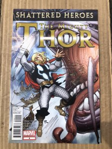 The Mighty Thor #9 (2012)