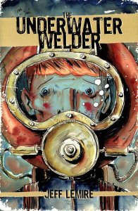 Underwater Welder, The TPB #1 (2nd) VF; Top Shelf | save on shipping - details i