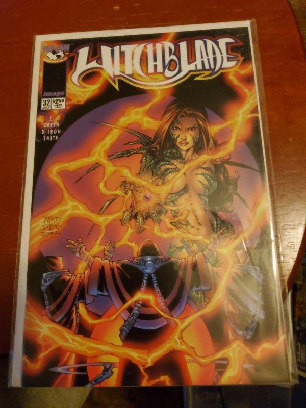 Witchblade #32 (1999)