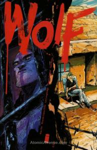 Wolf (Image) #6 VF/NM; Image | save on shipping - details inside