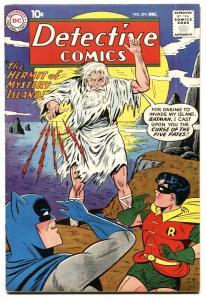 DETECTIVE COMICS #274 comic book BATMAN 1959 FN