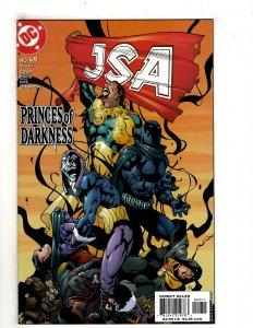 JSA #49 (2003) OF15