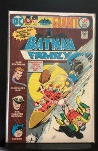 The Batman Family #4 (1976)
