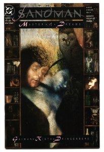 Sandman #2 DC Neil Gaiman 1988 comic book NM-