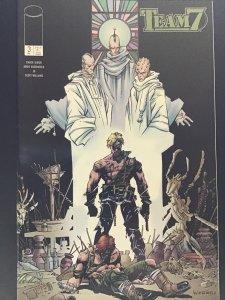 Team 7 #3 (1994)
