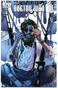 DOCTOR WHO #10, NM, Volume 3, 2012, IDW, Time Lord, Tardis, more DW in store