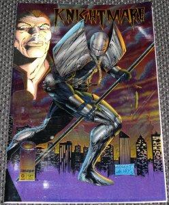 Knightmare #0 (1995)