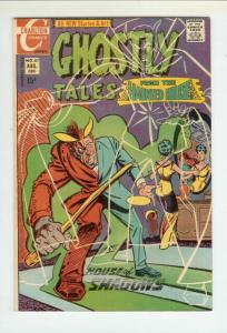 GHOSTLY TALES (1966-1984) 87 VF-NM Ditko cover & art COMICS BOOK