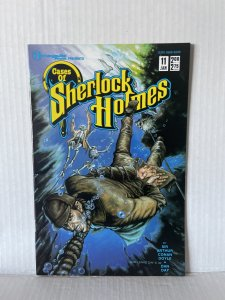 Cases of Sherlock Holmes #11 (1988)  Unlimited Combined Shipping