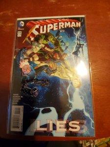 Superman #44 (2015)