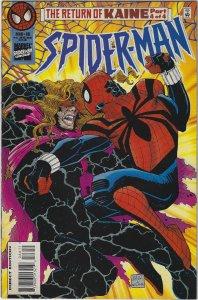 Spider-Man #66