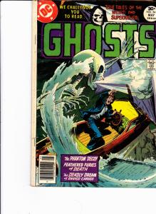 Ghosts #54