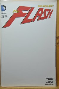 The Flash #29 (2020) VF+ Variant cover!!
