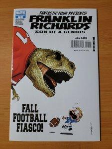 Franklin Richards Son Of A Genius #1 One-Shot ~ NEAR MINT NM ~ 2008 Marvel Comic