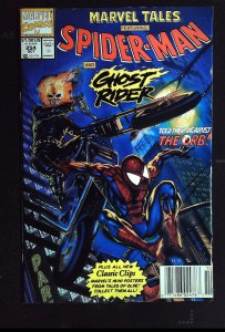 Marvel Tales #254 (1991)