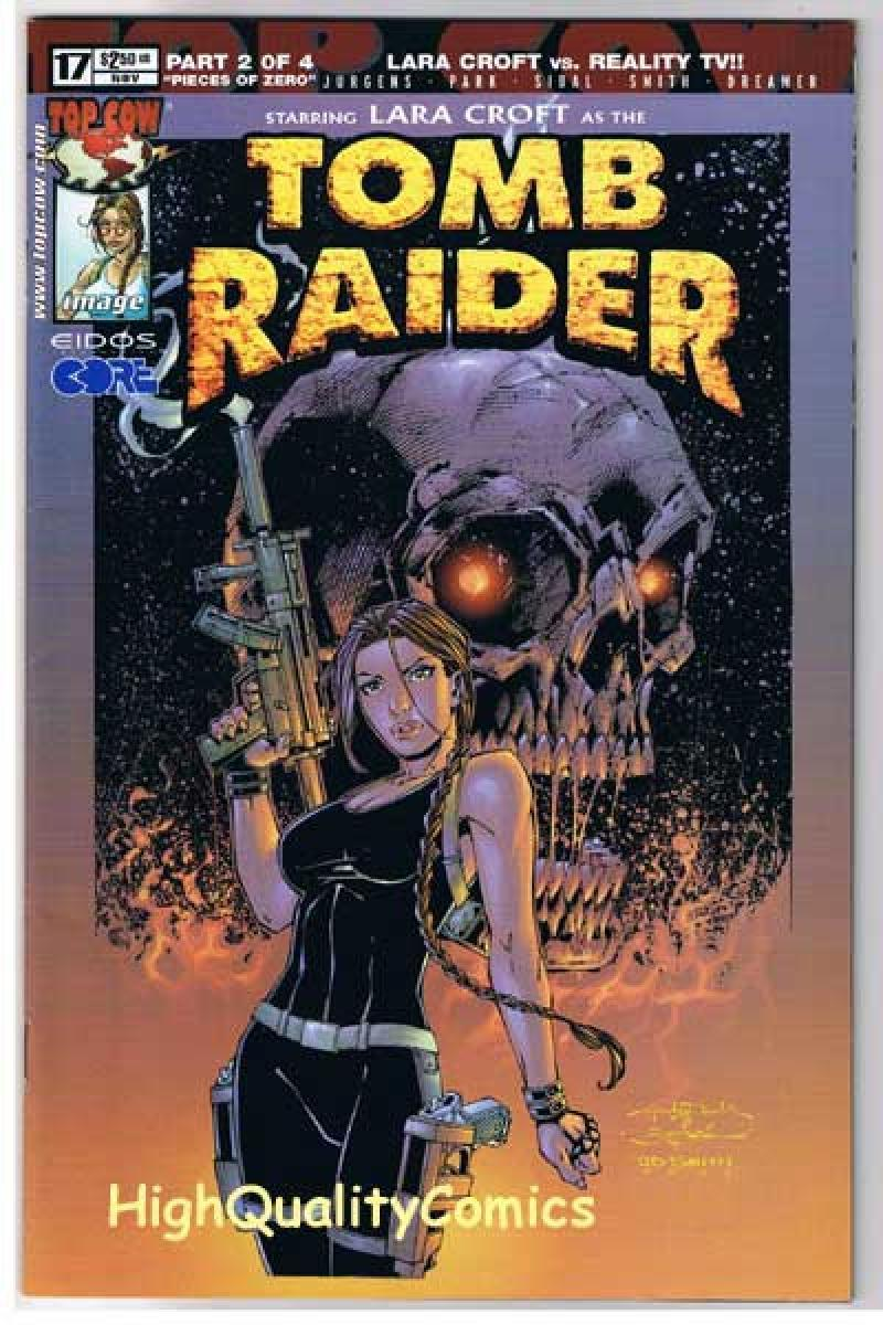 Tomb Raider 17 Nm Laura Croft 1999 Angeline Jolie More Tr In