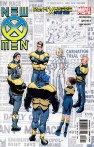 New X-Men #135, NM (Stock photo)