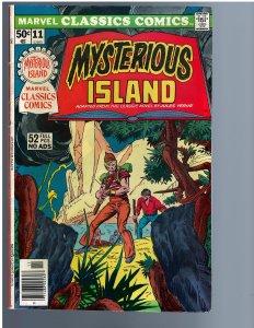 Marvel Classics Comics #11 (1976)