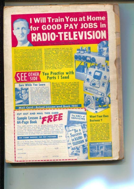 Startling Stories-Pulp-9/1949-Chad Oliver-Sam Merwin, Jr