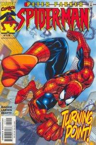 Peter Parker: Spider-Man #19 VF; Marvel   save on shipping - details inside