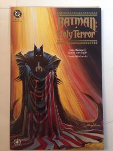 Batman Holy Terror Near Mint Elseworlds