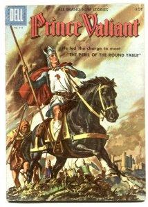 Prince Valiant -Four Color Comics #719 1956 VG