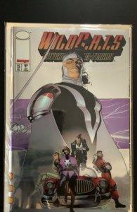WildC.A.T.S. (DE) #25