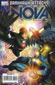 Nova (4th Series) #31 VF/NM; Marvel | save on shipping - details inside