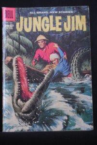 Jungle Jim, #1020, 1959