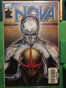 Nova #14 (2006 series)