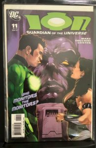 Ion: Guardian of the Universe #11 (2007)