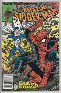 Amazing Spider-Man #326 (Dec-99) VF/NM High-Grade Spider-Man