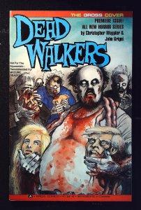Dead Walkers #1 (1991)