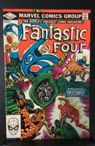 Fantastic Four #246 (1982)