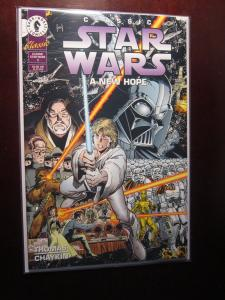 Classic Star Wars A New Hope #1 - VF - 1994