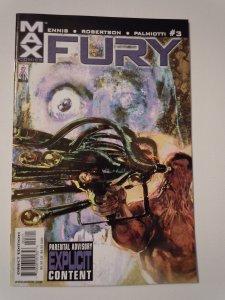 Fury (Max) #3 (2002)