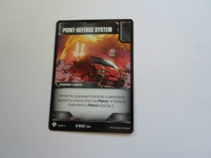 2019 HASBRO TRANSFORMES SEIGE GAME CARD NEW # UO43/064
