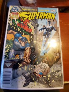 Superman #127 (1997)