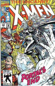 X-Men #285 (Feb-92) NM/NM- High-Grade X-Men