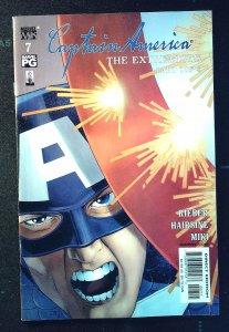 Captain America #7 (2002)